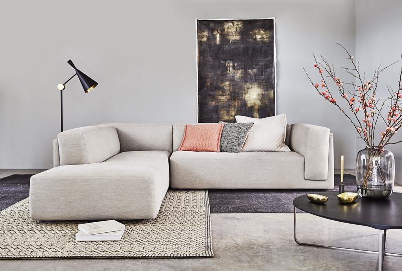 TEKNI MONTIS EDGE - Tekni Furniture 打造完美舒适家居环境