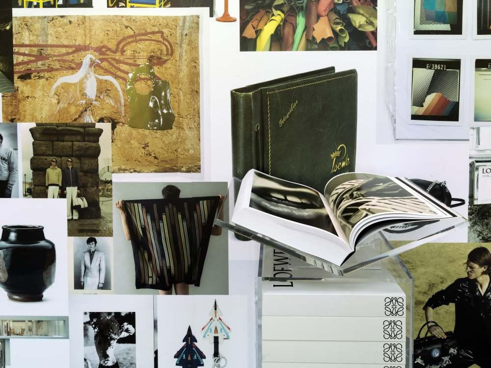 casa loewe madrid 2 - Madrid Casa Loewe 在时尚旗舰店细品艺术