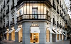 casa loewe madrid 9 240x150 - Madrid Casa Loewe 在时尚旗舰店细品艺术
