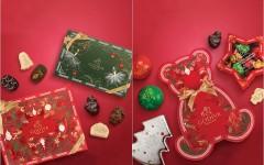 godiva holiday collection 2016 cover 240x150 - 在巧克力的国度中,度过美妙圣诞佳节