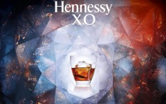 hennessy XO MASTER ICE BIG 240x150 - Hennessy X.O & Ice Frozen Feel Sublimates the Essence of Cognac