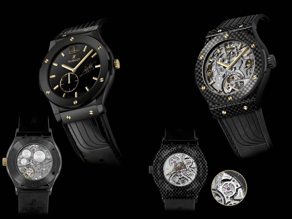 hublot lang lang  - Hublot and Lang Lang Collaboration on Innovative Watches