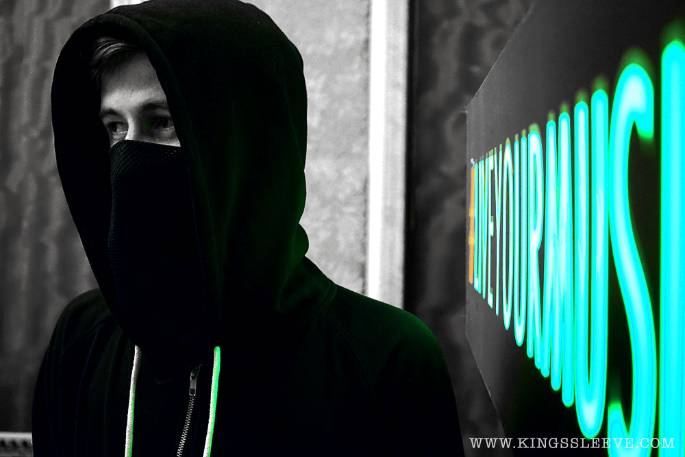 kingssleeve Alan Walker heineken liveyourmusic interview - [专访]Alan Walker 19岁电音鬼才缔造传奇!