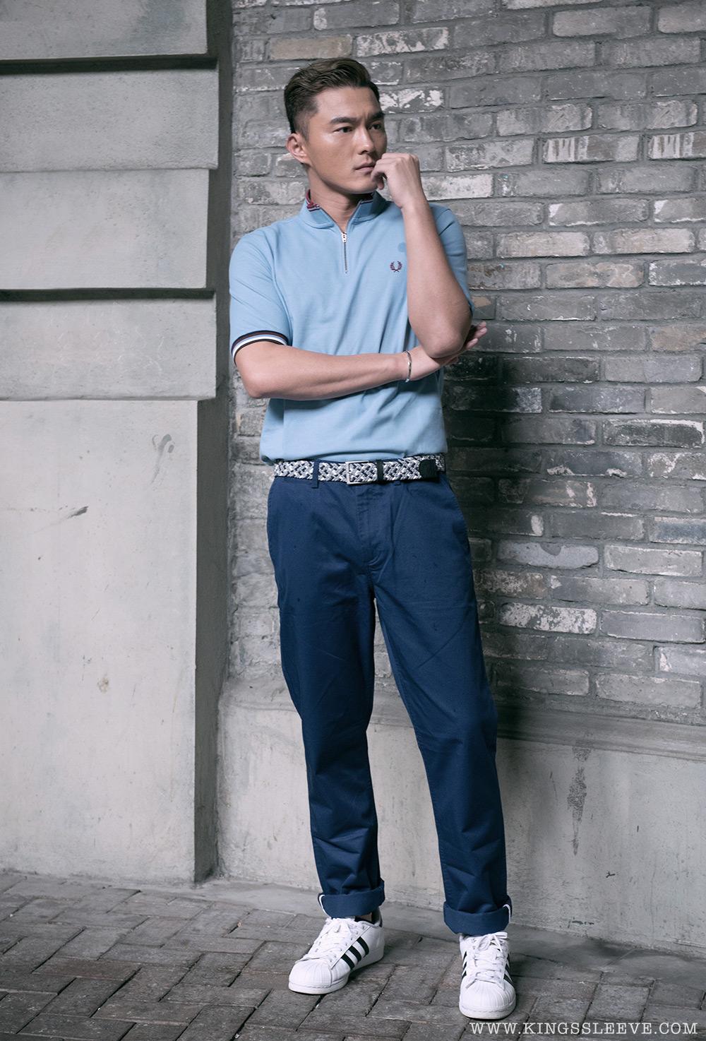 kingssleeve tvb actor Mat Yeung interview - Mat Yeung 杨明 反派之路,是演艺人生的转机!