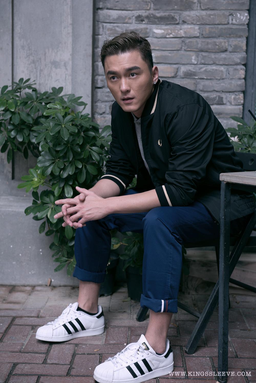 kingssleeve tvb yeung ming - Mat Yeung 杨明 反派之路,是演艺人生的转机!