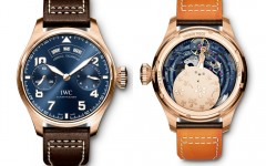 "lWC little prince BIG 240x150 - IWC ""Le Petit Prince"" Limited Edition Watch"