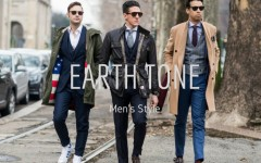men style fashion earth tone BIG 240x150 - Earth Tone 暖男形象以外的时髦魅力!