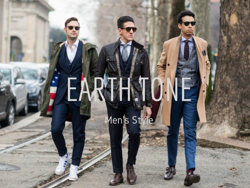 Earth Tone u6696u7537u5f62u8c61u4ee5u5916u7684u65f6u9ae6u9b45u529buff01