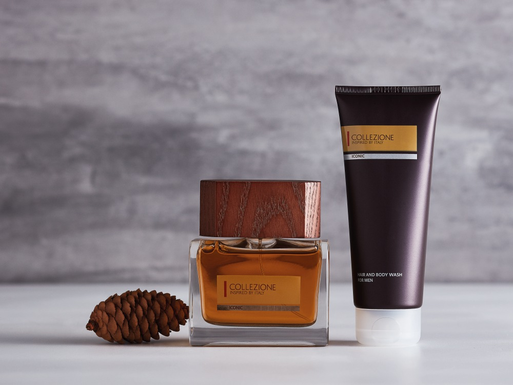 ms xmas gift guide 2016 Collezione Iconic Coffret - Exciting Christmas Gifts from Marks&Spencer