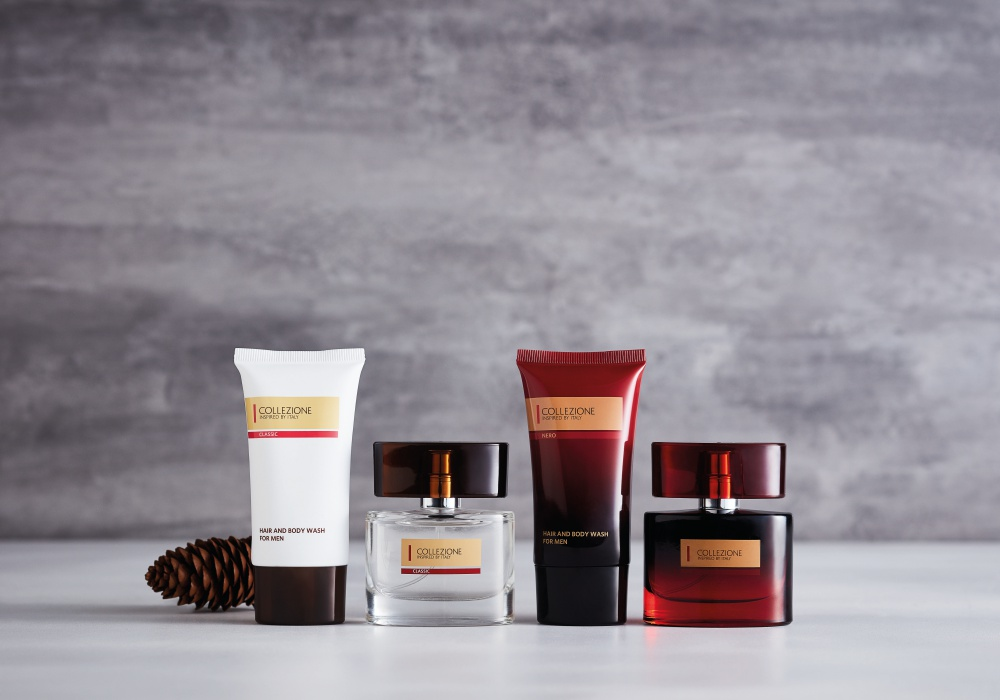 ms xmas gift guide 2016 Collezione Mixed Gift Set - Exciting Christmas Gifts from Marks&Spencer