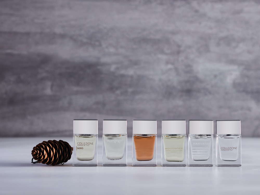 ms xmas gift guide 2016 Mixed Fragrance - Exciting Christmas Gifts from Marks&Spencer