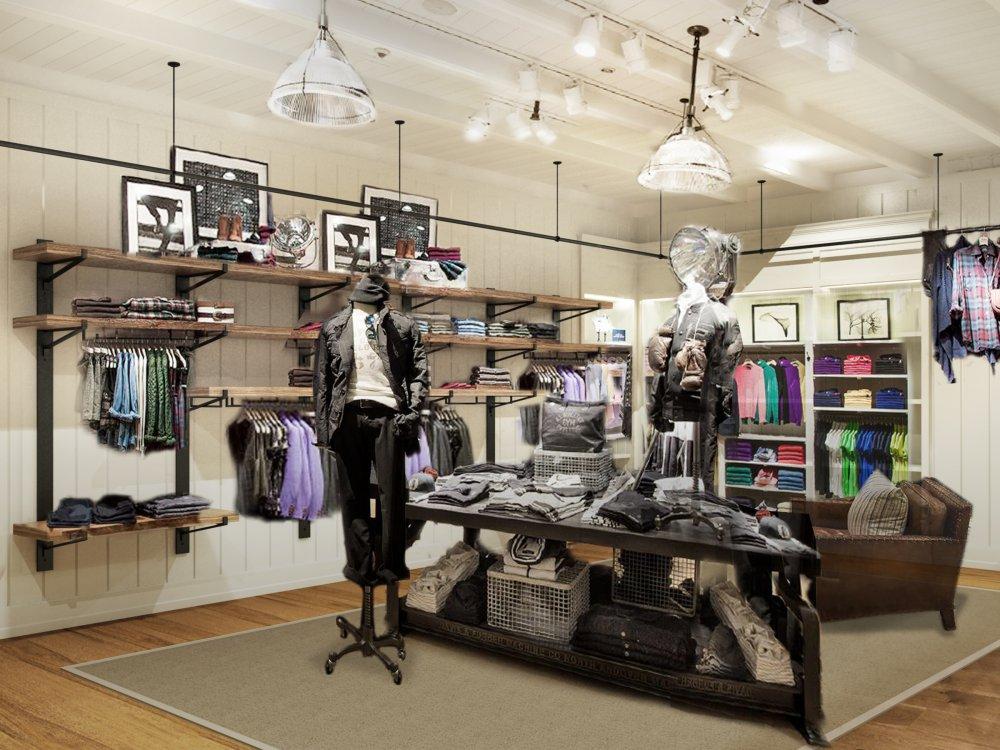 polo ralph lauren first store pavilion - Polo Ralph Lauren 于全马开设第一家时尚专店