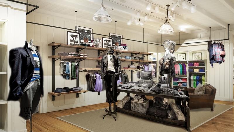 polo ralph lauren new store in pavilion 1 - Polo Ralph Lauren 于全马开设第一家时尚专店