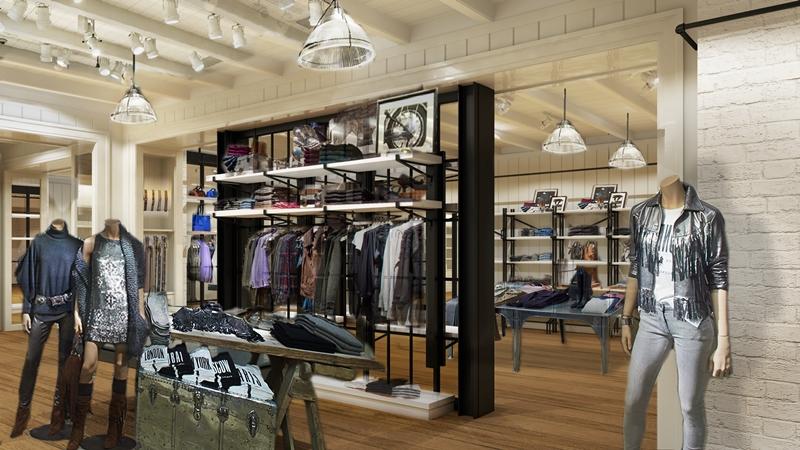 polo ralph lauren new store in pavilion 2 - Polo Ralph Lauren 于全马开设第一家时尚专店