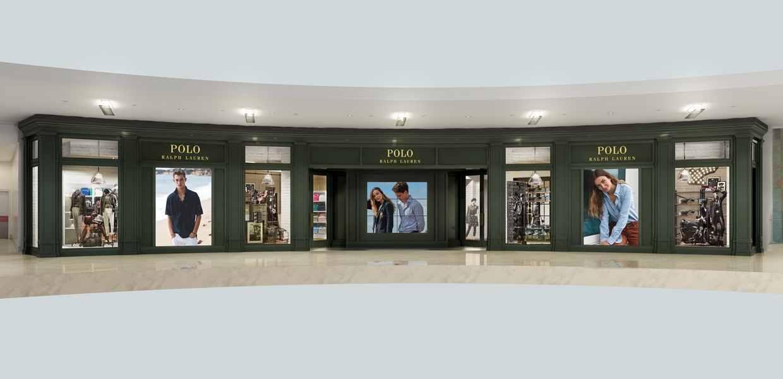 polo ralph lauren new store in pavilion cover - Polo Ralph Lauren 于全马开设第一家时尚专店