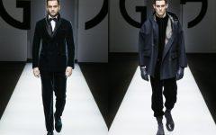 Giorgio Armani Menswear Fall Winter 2018 BIG  240x150 - Giorgio Armani 秋冬'18 释放对生活的热情!