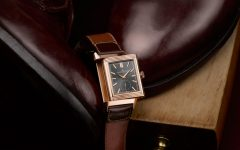Jaeger LeCoultre Reverso Tribute Duoface Limited Edition casa fagliano BIG 240x150 - JLC Reverso Tribute Duo 奢雅皮革双魅力!