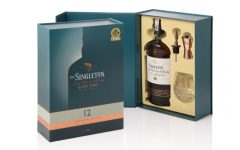 The Singleton single malt scotch whisky gift pack 2018 BIG 240x150 - The Singleton of Glen Ord 佳节包装豪气送礼!