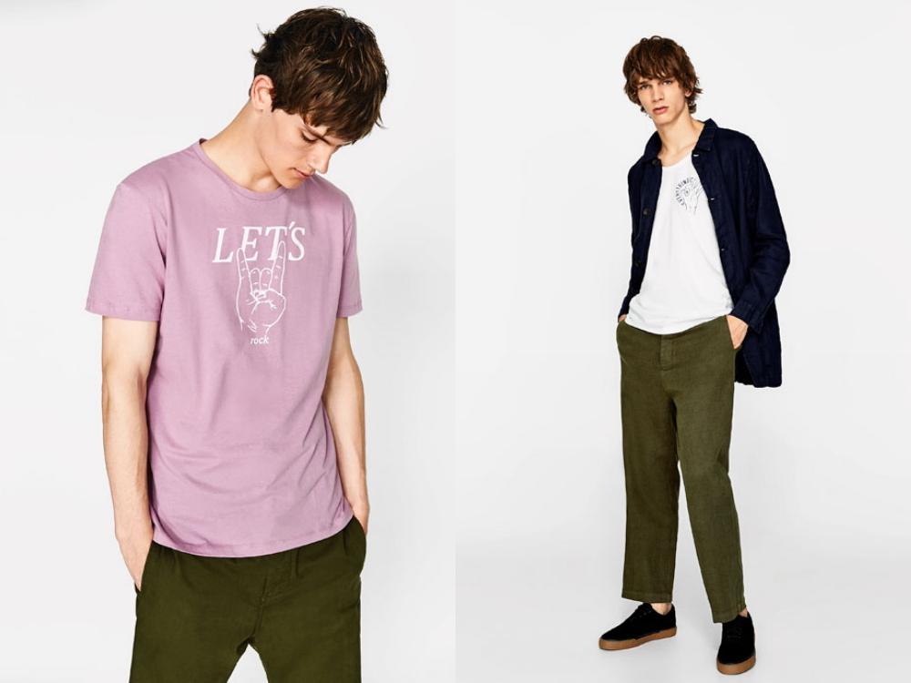 editorial picks fashion items from zara 2 - [编辑推荐] ZARA 时尚实用的购物清单!