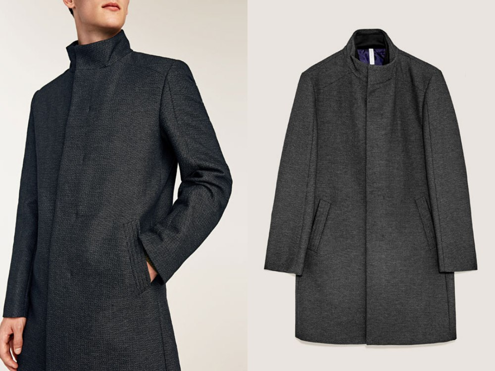 editorial picks fashion items from zara 8 - [编辑推荐] ZARA 时尚实用的购物清单!