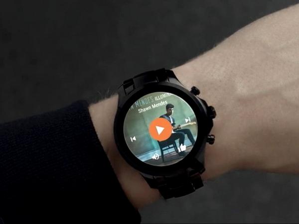 emporio armani connected smartwatches collection shawn mendes 8 - Emporio Armani 前卫触屏智能腕表,走在时尚尖端!
