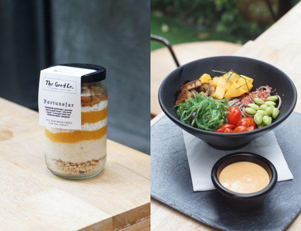 food review at the good co bangsar BIG 600x460 - The Good Co. 素食煮意,健康享美食!