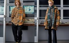 gosha rubchinskiy unveils second collaboration with burberry autumn winter 2018 8 240x150 - Gosha Rubchinskiy 秋冬'18 再度与Burberry合作!