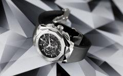 "hublot Classic Fusion Richard Orlinski new watch BIG 240x150 - Hublot x Richard Orlinski ""表""现3D切割艺术美学"