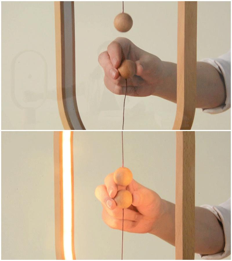 lamp art lighting design 18 - 趣味灯饰点燃艺术氛围!