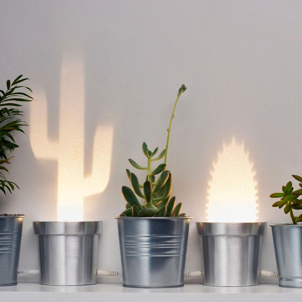 lamp art lighting design 9 - 趣味灯饰点燃艺术氛围!