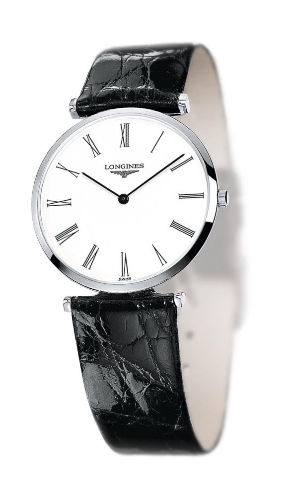 longines La Grande Classique de watch 2 - Longines 见证爱意如初,缔造永恒