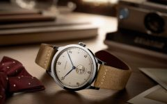 longines heritage 1945 watch 1  240x150 - Longines Heritage 1945 为你赋予简雅气质!