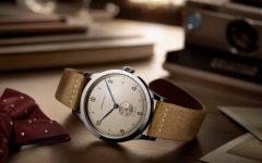 longines heritage 1945 watch 1  240x150 - Longines Heritage 1945 为你赋予简雅气质!