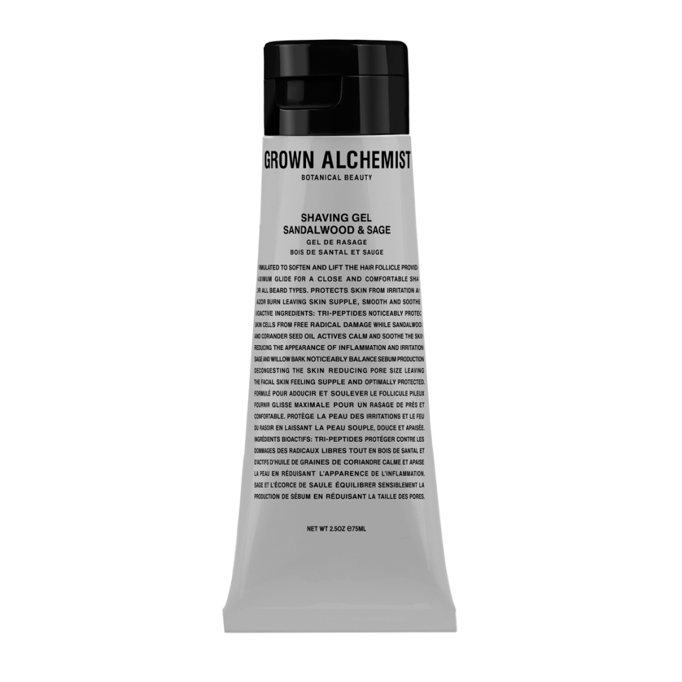 "men shaving products contain natural ingredients grown alchemist - ""须""要呵护,优选剃须产品!"