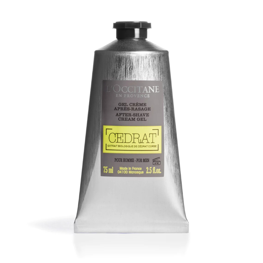 "men shaving products contain natural ingredients loccitane  - ""须""要呵护,优选剃须产品!"