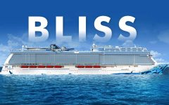 norwegian bliss cruise  240x150 - Norwegian Bliss 航行的豪华游乐园!