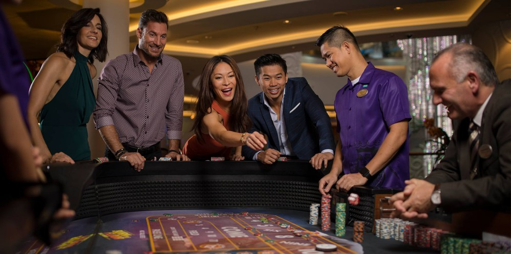 norwegian bliss cruise casino - Norwegian Bliss 航行的豪华游乐园!