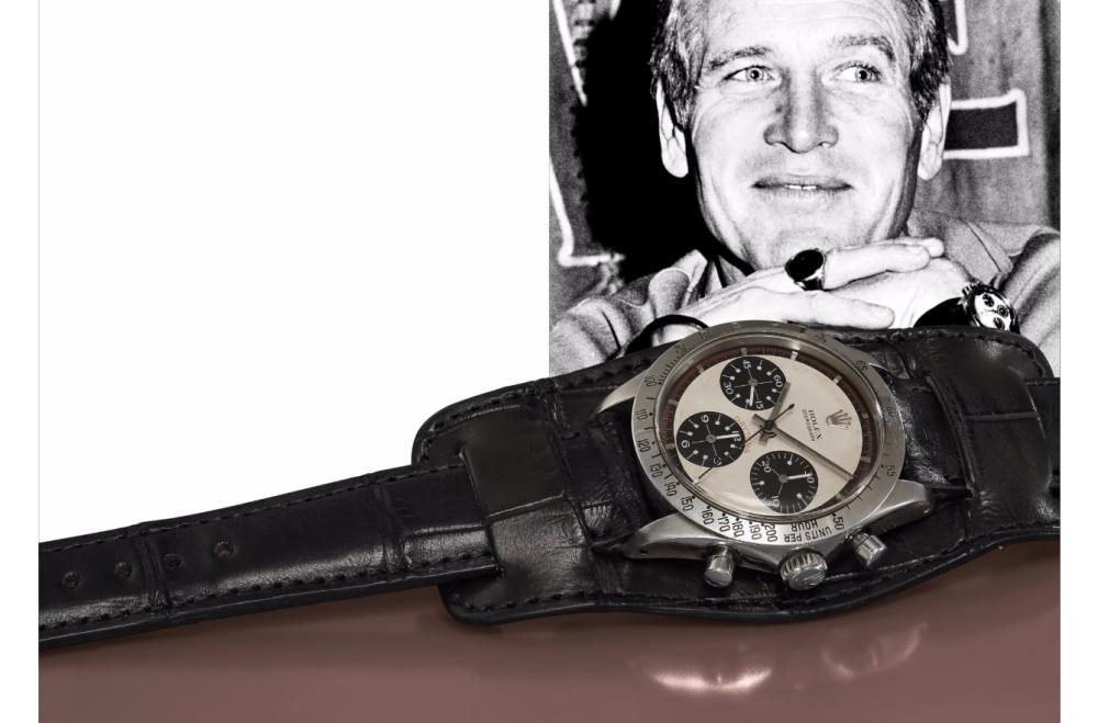 phillips bacs russo daytona ultimatum 7 - Rolex Daytona 专场拍卖即将展开!