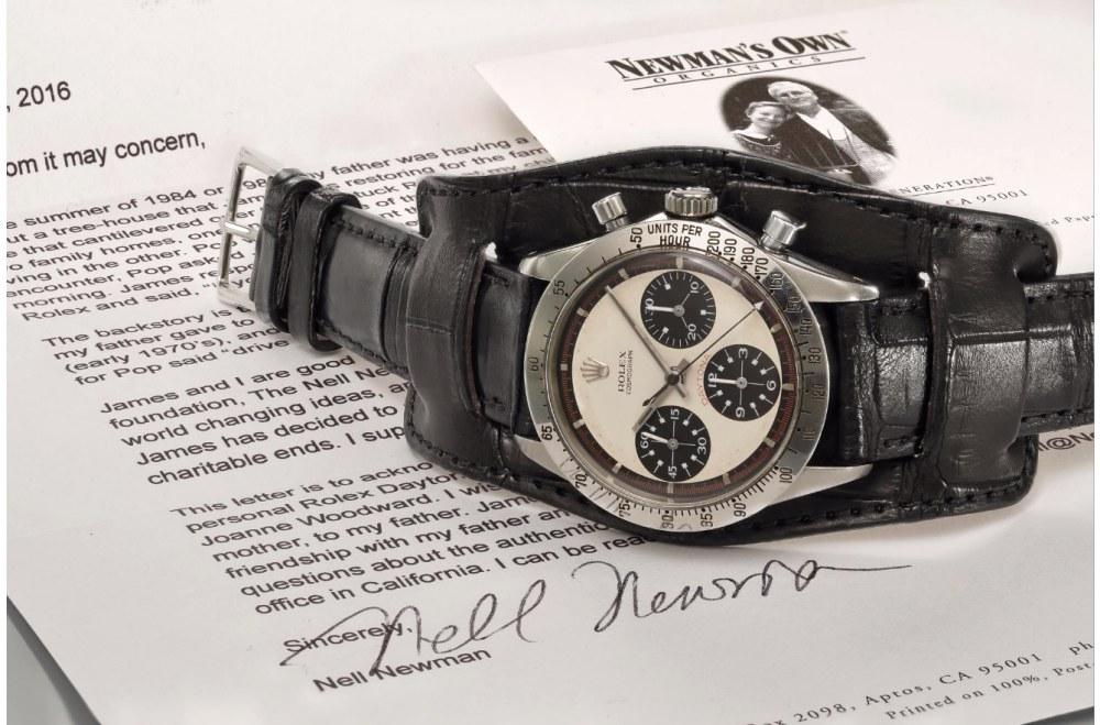 phillips bacs russo daytona ultimatum 8 - Rolex Daytona 专场拍卖即将展开!