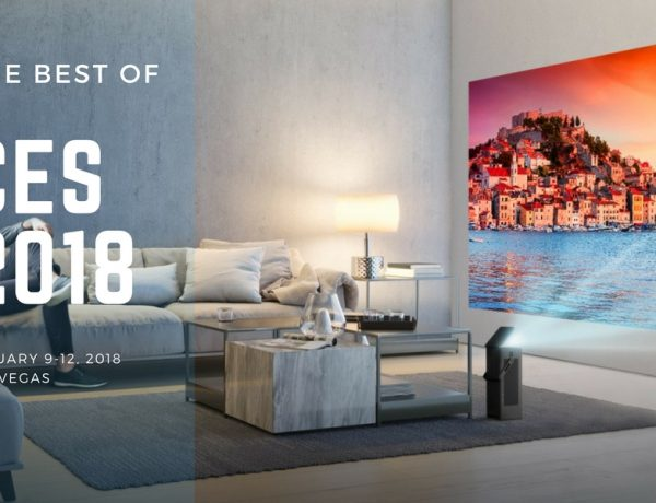 the best of ces 2018 600x460 - CES 2018 引领科技生活大跃进!