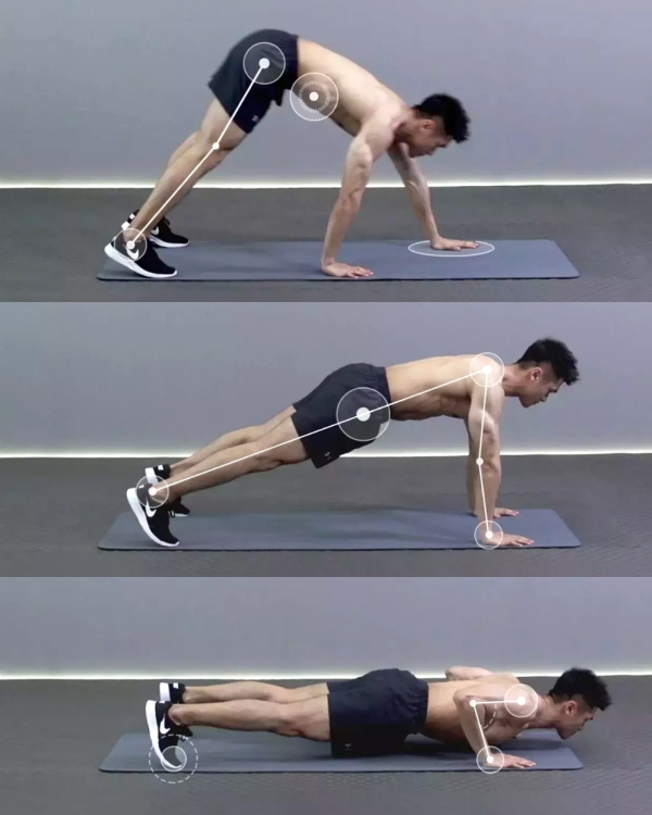 workout at home keep fit plan 4 - 持续锻炼,佳节期间警惕性计划!