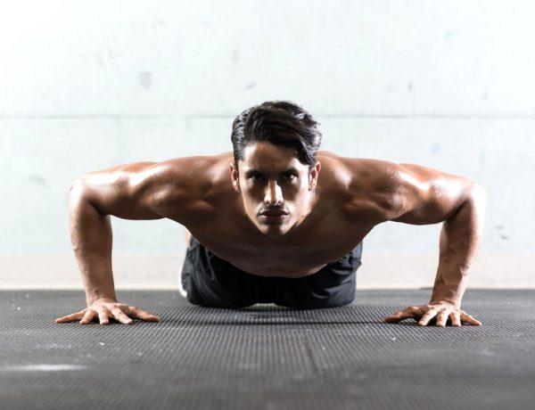 workout at home keep fit plan BIG  600x460 - 持续锻炼,佳节期间警惕性计划!