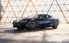 BMW Concept 8 Series luxury car BIG 240x150 - BMW Concept 8 Series 奢华桥跑立新标准!