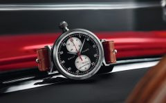 Montblanc TimeWalker Rally Timer Chronograph Limited Edition 100 BIG 240x150 - Montblanc 赛车风格的复古时计
