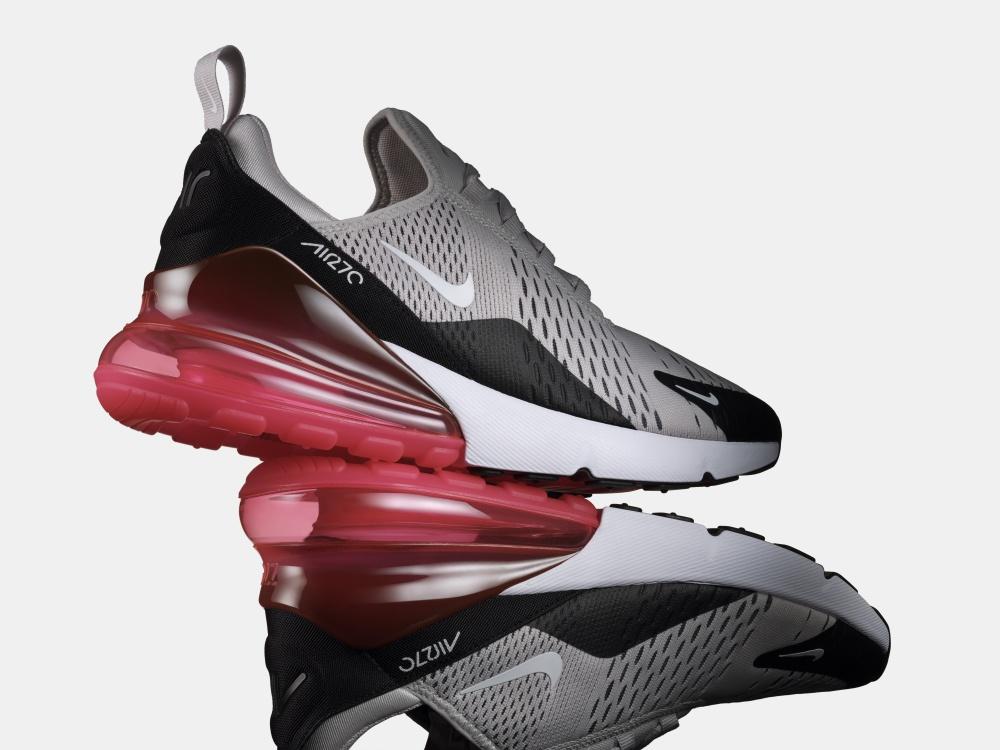 Nike air max 270 shoes 3 - 必知 Nike Air Max 270 重要的小事!