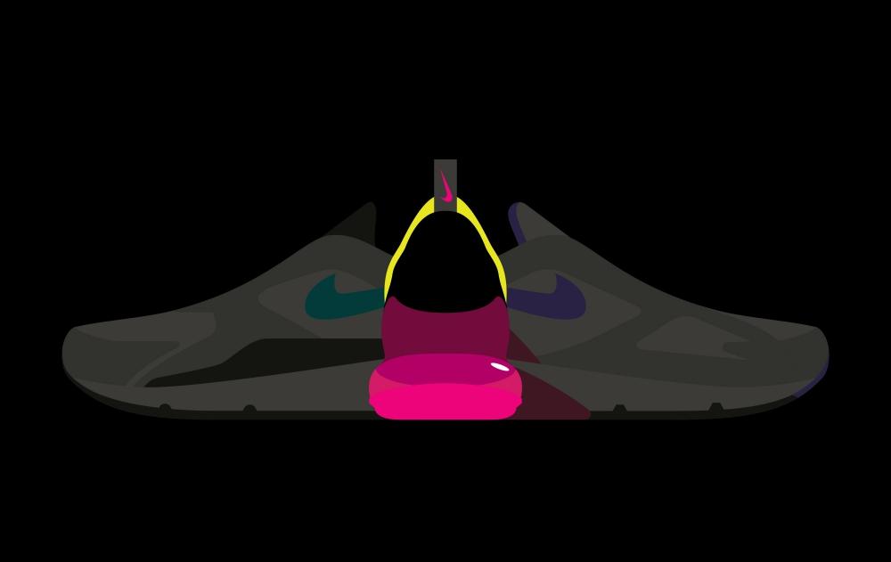 Nike air max 270 shoes 6  - 必知 Nike Air Max 270 重要的小事!