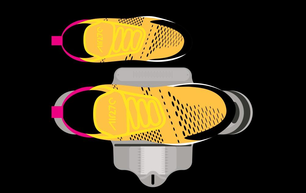 Nike air max 270 shoes 7 - 必知 Nike Air Max 270 重要的小事!