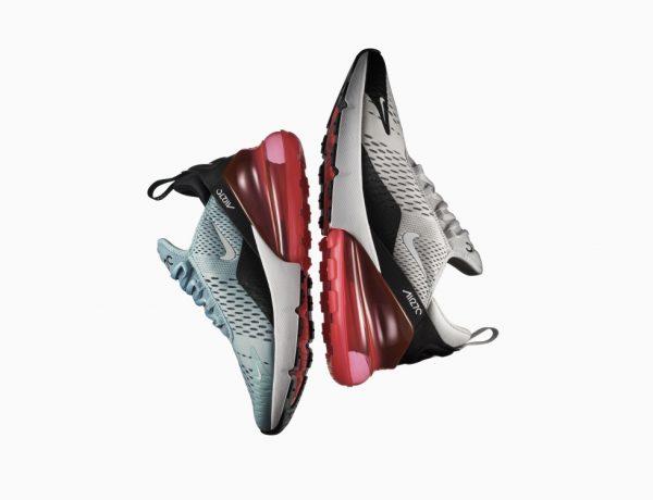 Nike air max 270 shoes BIG  600x460 - 必知 Nike Air Max 270 重要的小事!