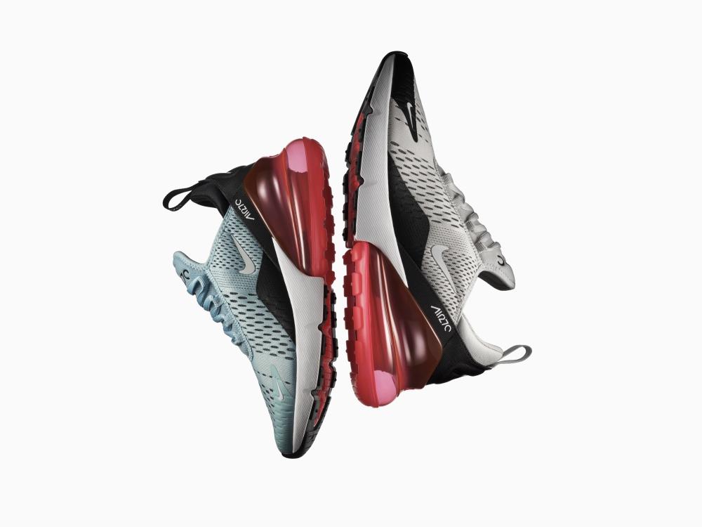 Nike air max 270 shoes BIG  - 必知 Nike Air Max 270 重要的小事!