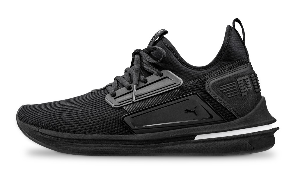 Puma Ignite Limitless SR lifestyle sport shoes 4 - Puma Ignite Limitless SR 掌握每一步!